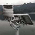 农业气象站在水利水文方面的应用