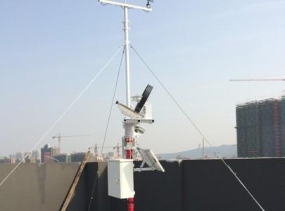 光伏环境监测仪