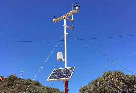 环境监测设备